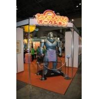 杭州供应泡沫雕塑,卡通泡沫雕塑,卡通动漫雕塑