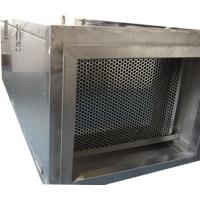 厦门亚奇环保 YQ-EQ系列恶臭气净化 恶臭气体净化设备安装