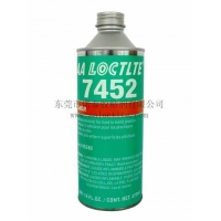 瞬干胶促进剂 乐泰7452促进剂 提高固化速度
