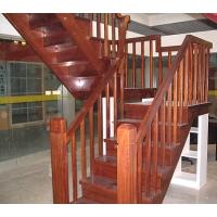 三力實木樓梯系列十二