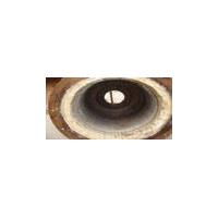 特盾(tordun)耐磨陶瓷管道