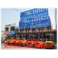 二手叉车出售,广州捷诚出售二手叉车,捷诚出售大小吨位二手叉车