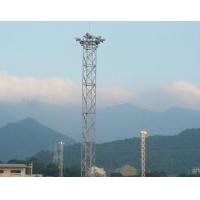 货场SDT升降式照明灯塔、投光灯塔
