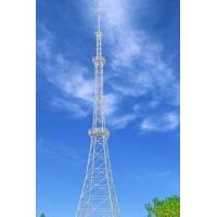 广播电视塔/移动通讯塔/电视信号发射塔