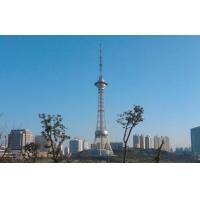 电视观光塔/广播电视发射塔/钢结构观光塔