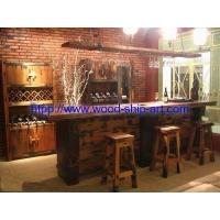 船木家具-吧台