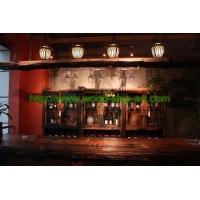 船木家具-酒柜