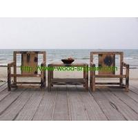 船木家具-户外椅
