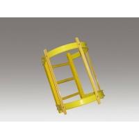 玻璃钢踏步直梯