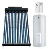 分体阳台式太阳热水器001|陕西西安好家厨卫电器商行