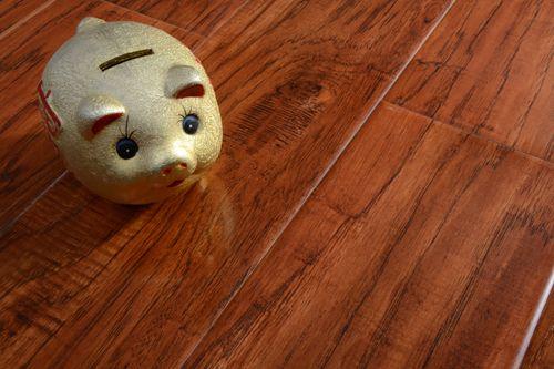 成都威尔逊地板-镂铣地板
