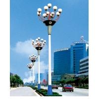 厂家出售天津LED欧式庭院灯
