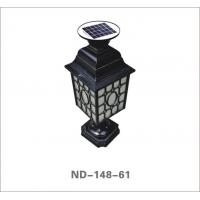 供应天津太阳能墙头灯|LED墙头灯参数报价