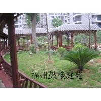 福安菠萝格直销,菠萝格地板,菠萝格凉亭,大自然木结构