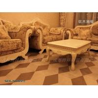 成都软木地板--国际精品-森豪仕软木地板