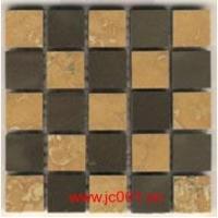 雅谷马赛克-彩色树脂马赛克