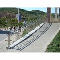 南京铁艺护栏-南京不锈钢护栏-南京昌晋达铁艺-09