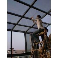 建筑玻璃贴膜 建筑隔热膜 建筑保温膜