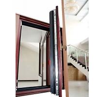 木包铝门窗系列|内蒙天翔门窗