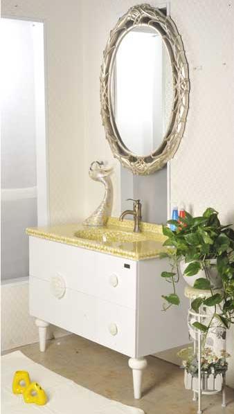 舒曼欧式浴室柜