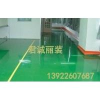 清远机械厂耐磨耐压车间地板漆/可耐油污/耐腐蚀
