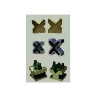 磁性V型架   钢件v型架  铸铁V型铁
