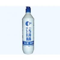 华南化工-洁厕精