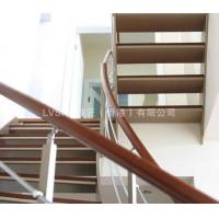 弧型楼梯系列