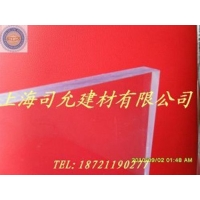 10mm高透明PC耐力板