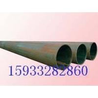 热轧无缝化钢管 流体管 友发钢管15933282860
