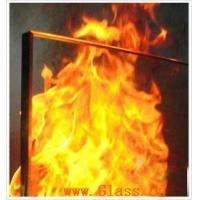 三小時防火玻璃