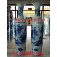 北京大花瓶 北京花瓶定做 开业庆典陶瓷礼品 景德镇陶瓷大花瓶