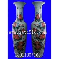 北京大花瓶 北京开业庆典大花瓶 景德镇陶瓷大花瓶厂
