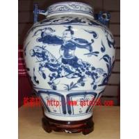 北京景德镇仿古瓷 北京陶瓷礼品 北京景德镇陶瓷仿古礼品