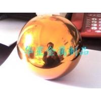 不锈钢装饰球,景观不锈钢装饰球,不锈钢装饰雕塑球