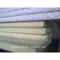 彩钢聚氨酯夹芯板