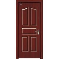 鑫福派室内装饰铝合金门推拉吊趟门塑钢门