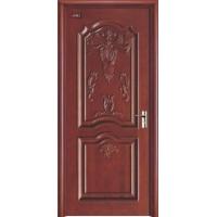 广东室内门装修贴木皮烤漆门转印烤漆门免漆实木门
