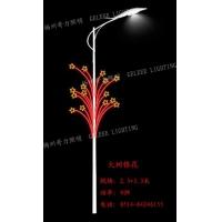 鸡西 led灯杆造型灯-火树银花-景观灯-哥力照明