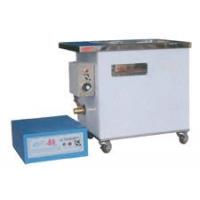 系列五金零件气相式超声波清洗机