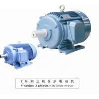 佛山电机厂家供应YE高效系列三相异步电动机