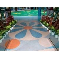 儿童房专用PVC地板 江西吉安宜春抚州