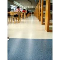 江西图书馆音乐中心文化观专用PVC地板