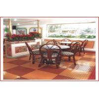 餐饮酒店专用PVC地板