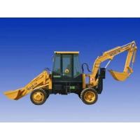 供应WZ40-16型挖掘装载机