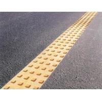 上海环氧树脂防滑坡道 防滑坡道地坪 无震动防滑车道