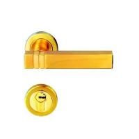 比恩BM铜分体执手锁 房门锁/卫生间门锁