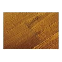 多层实木地板:柚木地板