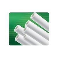 PP-R冷热水管、PERT地暖管