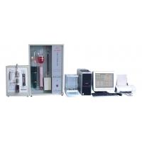 润福 RFQ-DN208型 电脑全自动碳硫分析仪